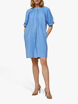 Whistles Celestine Dress, Blue