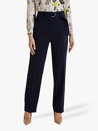Fenn Wright Manson Petite Josette Trousers, Ink