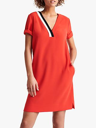 Gerard Darel Sesta Dress, Orange