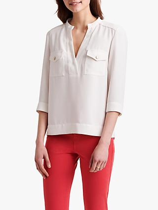 Gerard Darel Nancy Blouse