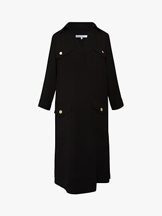 Gerard Darel Solange Dress, Black