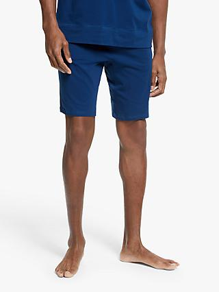Calvin Klein CK One Sleep Shorts, Navy