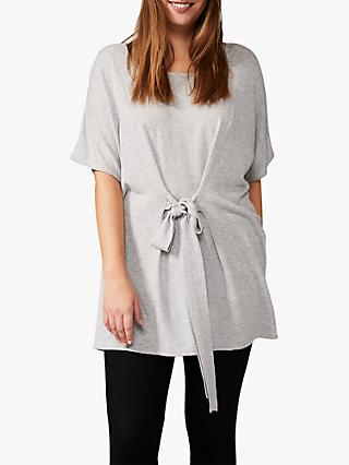 Studio 8 Chelsea Knot Top, Grey