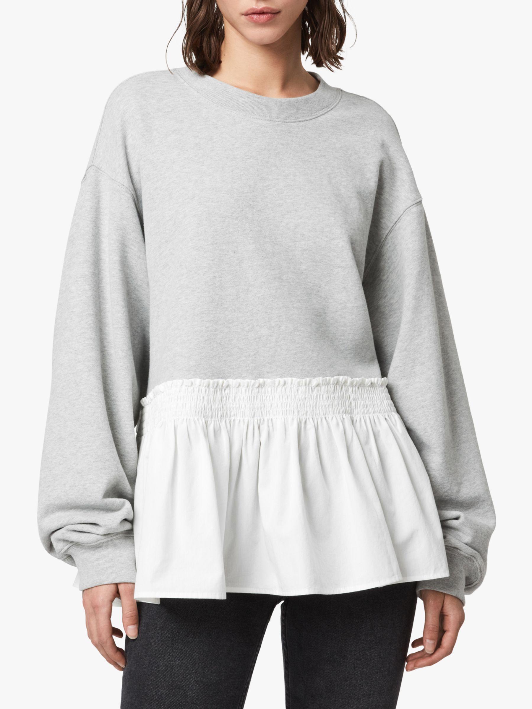 AllSaints AllSaints Nio Sweatshirt