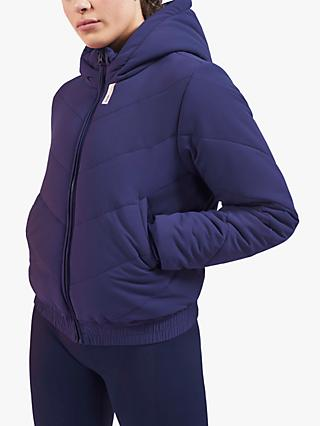 LNDR Snow Jacket, Navy