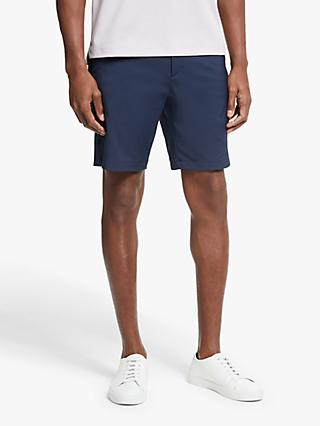 Theory Zaine Stretch Twill Tailored Shorts