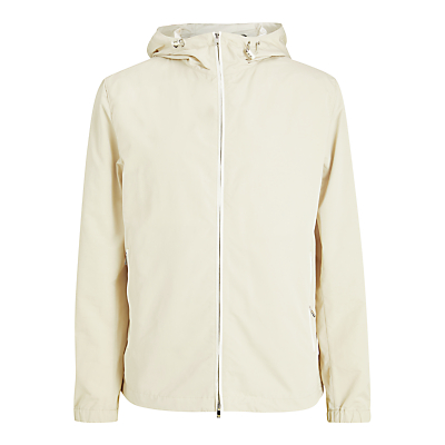 Theory Wes Packable Jacket, Beige