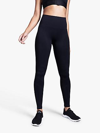 LNDR Eight Eight Leggings, Black