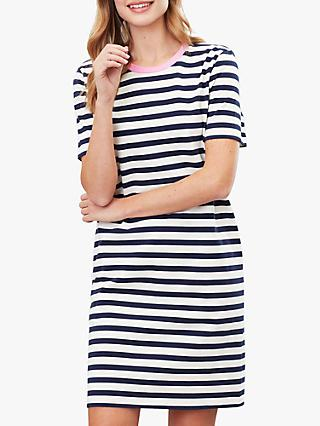 Joules Liberty Jersey Dress