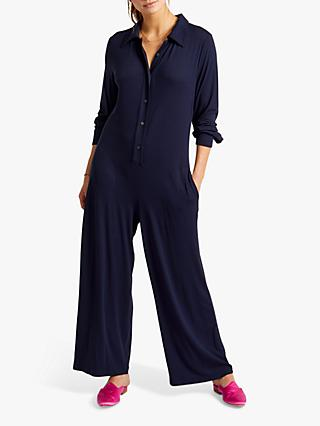 NRBY Estella Jumpsuit, Navy