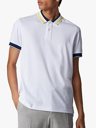 BOSS Phillipson 67 Polo Slim Fit Shirt