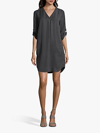 Betty & Co. Lyocell Shirt Dress, Phantom