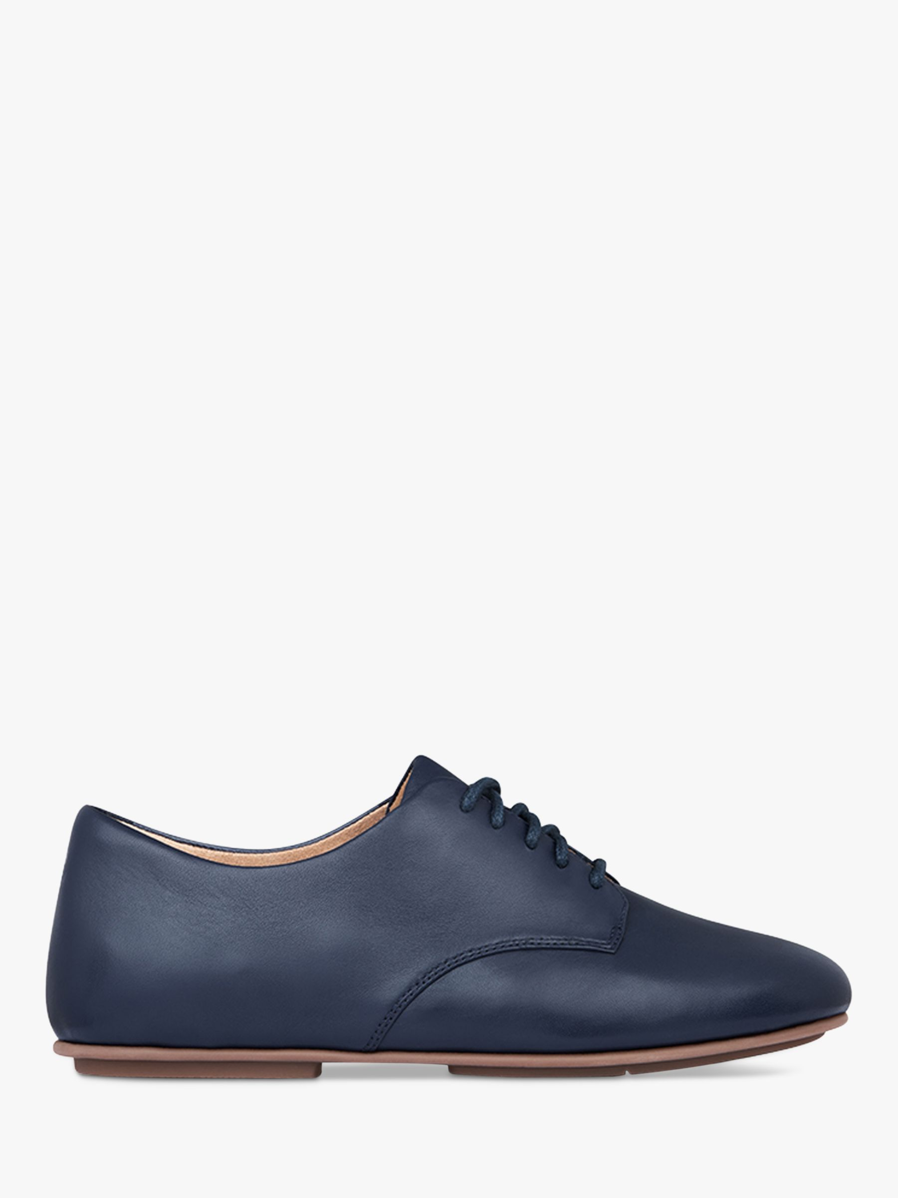 Fitflop Fitflop Adeola Derby Leather Lace Up Shoes