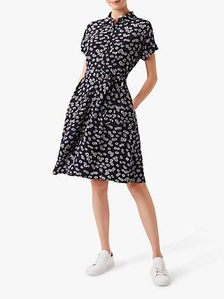 Hobbs Aurelia Floral Dress