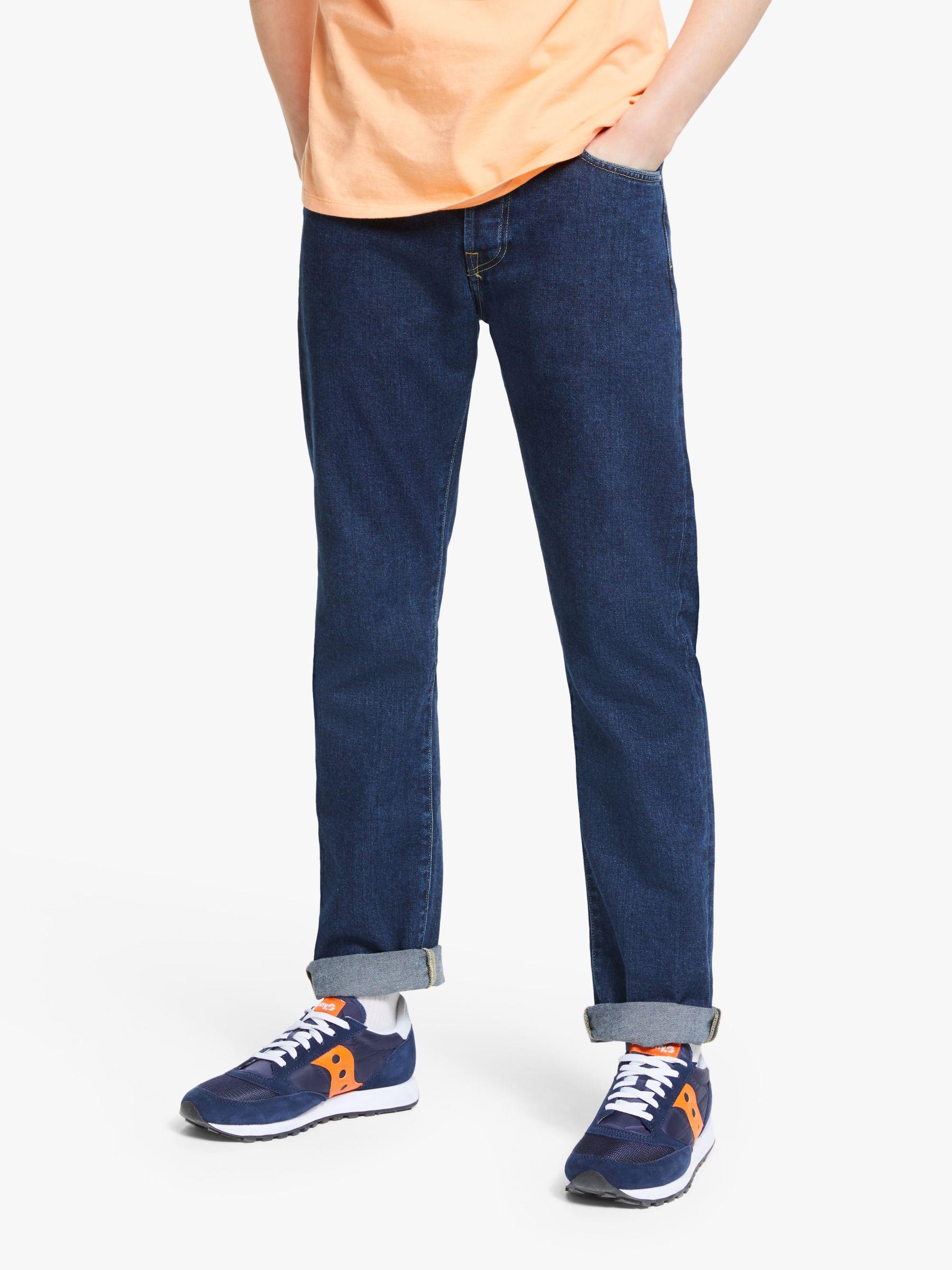 Edwin Edwin ED-71 Slim Straight Jeans
