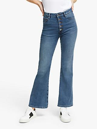 Tommy Hilfiger Bootcut Jeans, Rocco