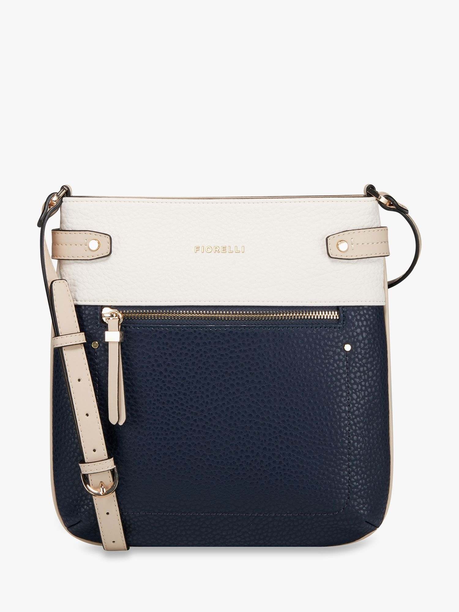 Fiorelli Fiorelli Anna Cross Body Bag, Nautical Navy