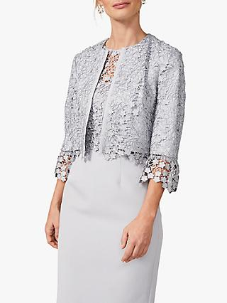 Phase Eight Mariposa Lace Jacket
