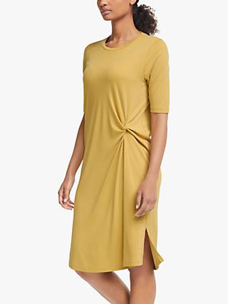 Numph Nuaudrina Dress, Tawny