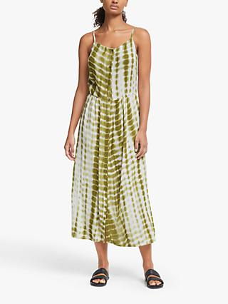Numph Nublaze Dress, Olive