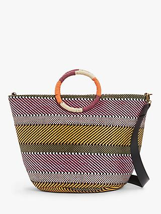 Numph Nualienta Shopper Bag, Multi