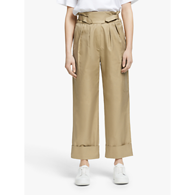 See By Chloé Trousers, Grove Brown