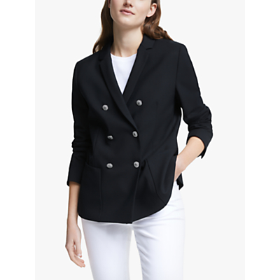 Tommy Hilfiger Icon Double Breasted Blazer, Desert Sky