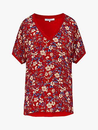 Gerard Darel Jules T-Shirt, Red