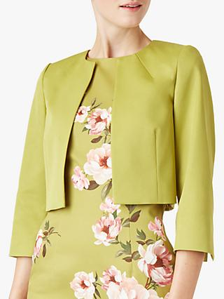 Hobbs Arizona Jacket, Spring Green