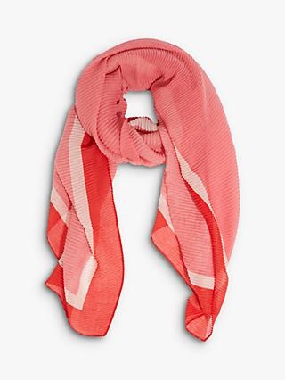 Oasis Colour Block Scarf, Multi