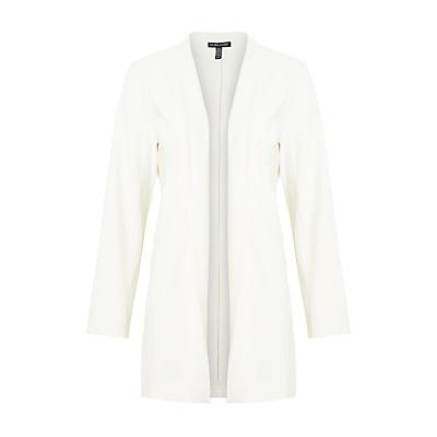 eileen fisher lightweight washable jacket