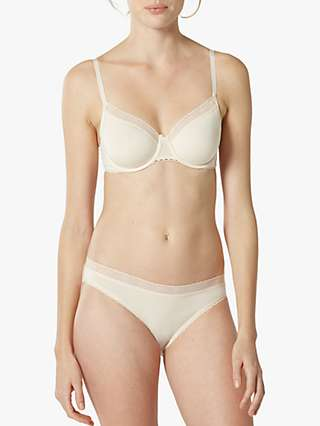 Maison Lejaby La Petite Bikini Briefs, Rose