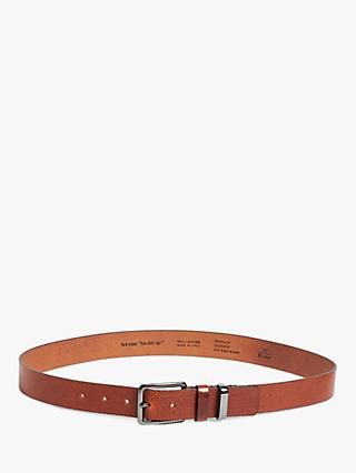 Ted Baker Miloner Leather Belt, Brown