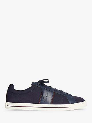 Ted Baker Epprod Logo Trainers