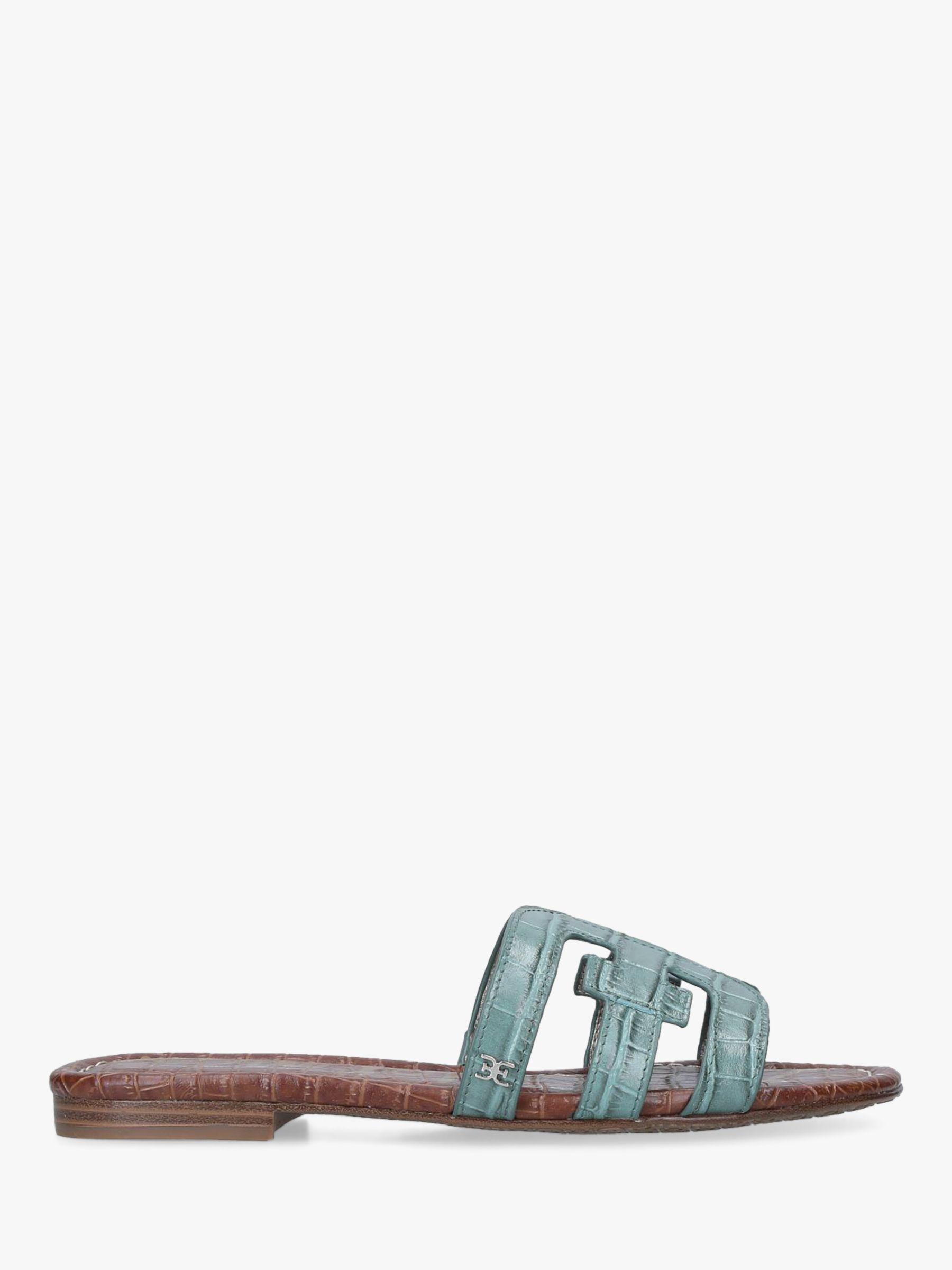 Sam Edelman Sam Edelman Bay Leather Slider Sandals