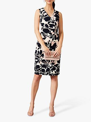 Phase Eight Anoushka Floral Dress, Multi
