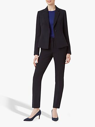 Hobbs Maya Jacket, Navy