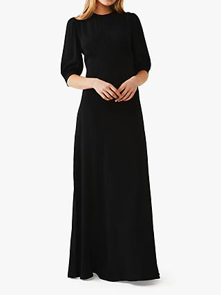 Ghost Lotty Dress, Black