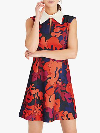 Damsel in a Dress Valenta Print Dress, Multi