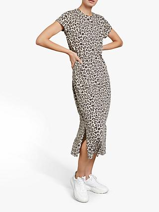 hush Jamie Leopard Dress, Leopard Print