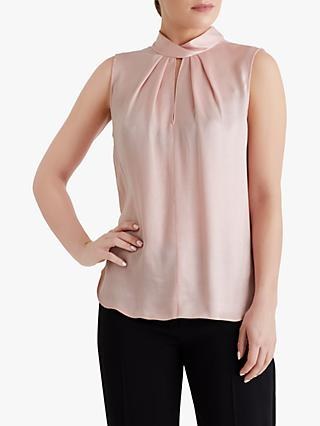 Fenn Wright Manson Petite Sybille Top, Blush
