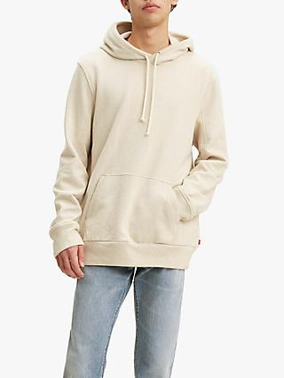 Levi's Wellthread Cotton Hemp Surf's Up Hoodie