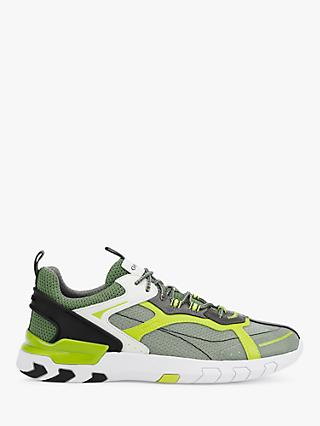 Geox Grecale Trainers