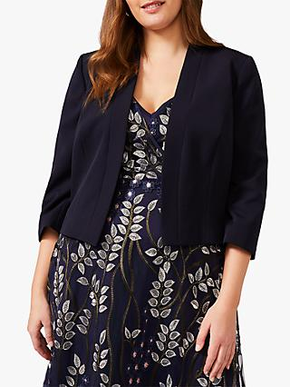 Studio 8 Liliana Jacket, Navy