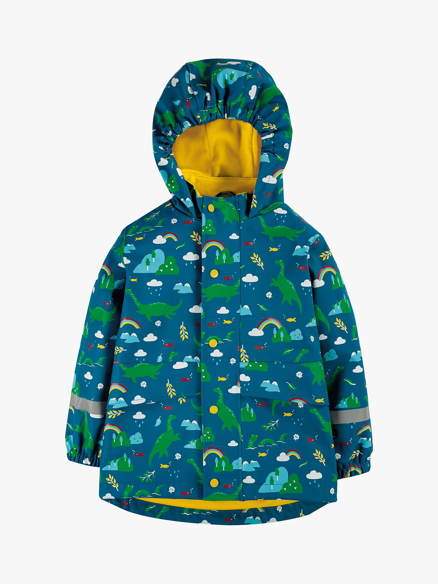 Gift Guide for Kids Unisex Raincoat