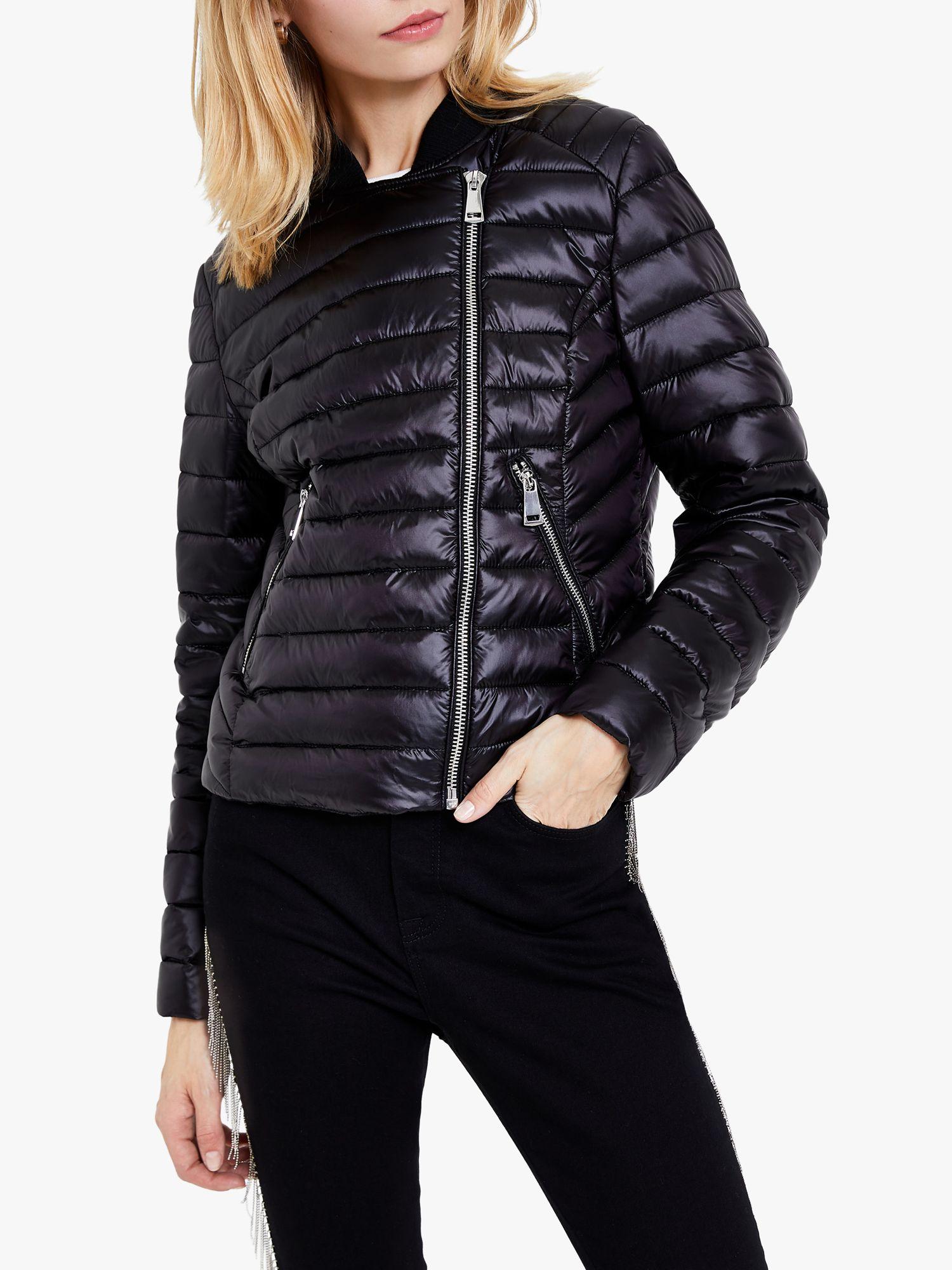 Harpenne Harpenne Quilted Jacket, Black