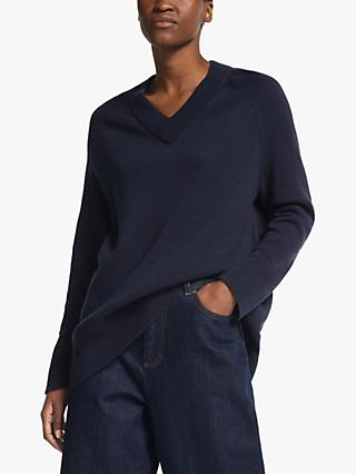 Kin V-Neck Jumper