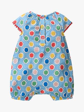 Daisy Vegan Custom Personalized One-Piece Baby Bodysuit