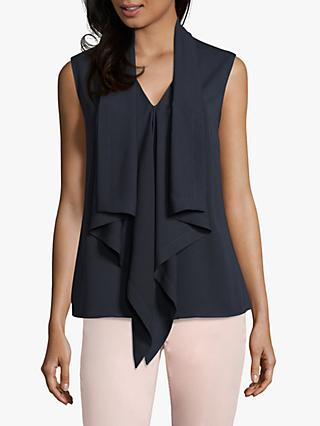 Betty Barclay Sleeveless Blouse