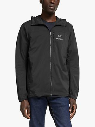 Arc'teryx Squamish Men's Hooded Jacket